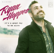 """Ryan Hoppes, Allion USA Engineering Services. Genre: Alternative/acoustic. Band: Matchbox 20. Song: """"It's a Great Day to Be Alive,"""" by Travis Tritt."""