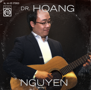 """Dr. Hoang Nguyen, Columbia Clinic. Song: """"Yesterday,"""" by the Beatles."""