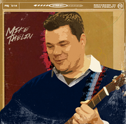 """Mike Thelin, Bolted Services/Feast Portland. Genre: Americana. Performer: Willie Nelson. Song: """"Willie's cover of 'Rainbow Connection' is gold."""""""