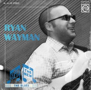 """Ryan Wayman, Pride Financial Services. Genre: R&B. Performer: B.B. King. Songs: """"Better Not Look Down"""" or """"Why I Sing The Blues."""""""