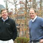 How two Salesforce.com experts wrote a Charlotte tech success story