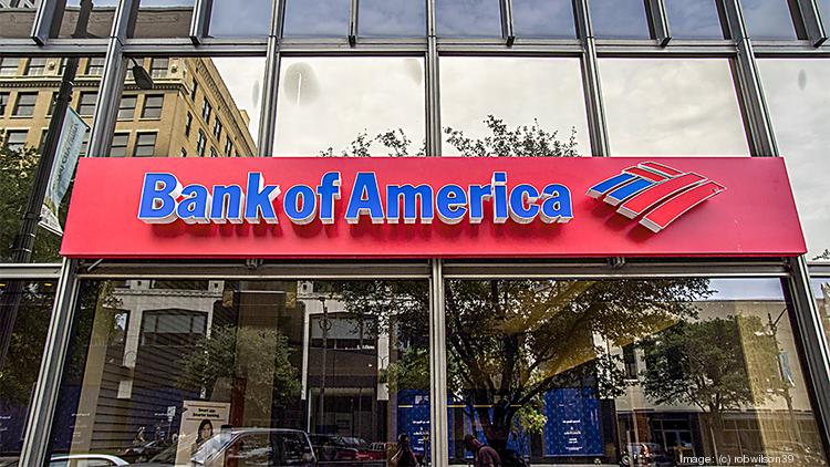 Bank of America faces a new $13 billion settlement request from the Justice Department.