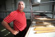 """Mike Heyer, owner, Legacy Bakehouse, Waukesha ... """"I take it very seriously, so we don't pay minimum wage."""""""