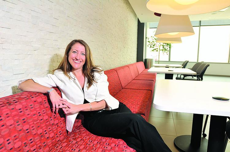 Jami Coulter is a senior manager for PricewaterhouseCoopers LLP in Denver. She also is on the board of the Colorado Women's Chamber of Commerce.