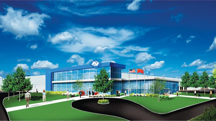 A major announcement is set for today regarding Fuyao and the former GM plant in Moraine
