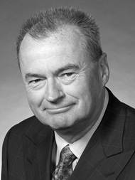 Mitchell T.G. Graye, CEO of Great West Financial