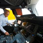 Boeing projects increased demand for pilots and technicians