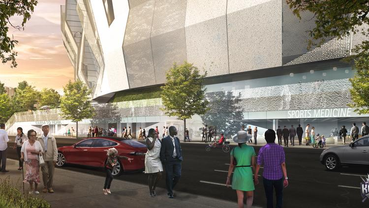Sacramento's city manager has fired back at a criticism of the new financing plan for a downtown arena, saying in essence it was being compared to apples when the actual deal is closer to oranges.