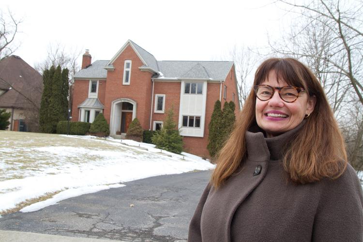 Bexley real estate agent Sheila Straub is among many in her profession hoping Central Ohio's housing market stays hot.