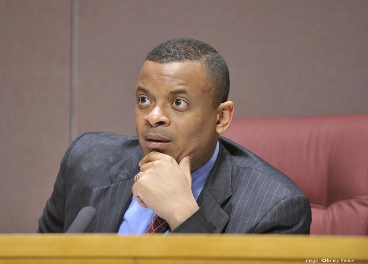 You know you have arrived when The Onion writes a parody story poking fun at you. Such is the case for former Charlotte Mayor Anthony Foxx this week.