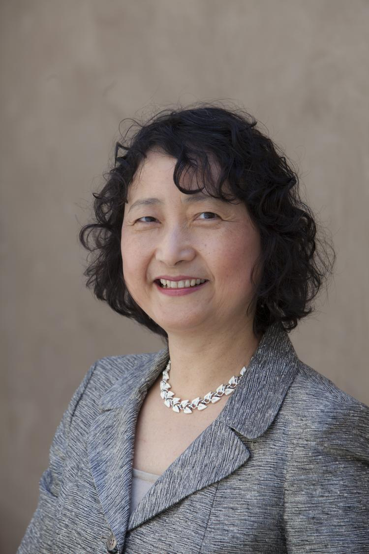 """Xiaohua Yang, director of the University of San Francisco's China Business Studies Initiative: """"Most people have the view of China and Chinese companies that was probably true 30 years ago."""""""