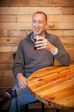 Craft beer aficionado finds a big audience for info
