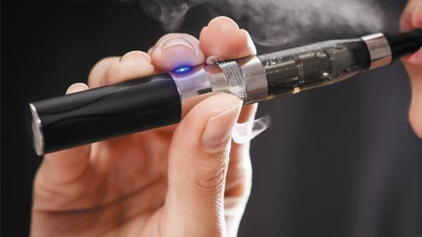 Electronic cigarettes are set to be banned in Philadelphia.