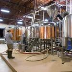 Heady times for Charlotte's craft beer makers