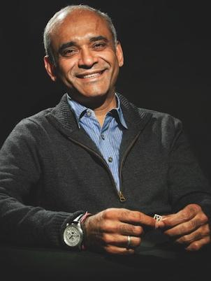 """Don't let your voices be silenced,"" said  Aereo co-founder and CEO Chet Kanojia in an email."