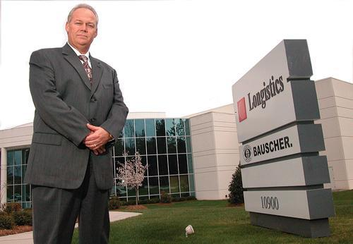 Duane Long is the CEO of Raleigh-based Longistics.