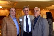 David Portwood of Zyscovich Architects, James Hamil of Terracon and Reinardo Malave of Dewberry