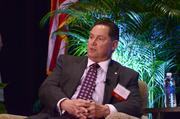 Phil Brown discusses the partnership between GOAA and Port Canaveral.