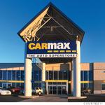 CarMax begins work on first Minnesota stores