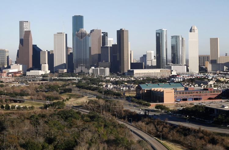 The March unemployment rates for the state and the Houston area remained relatively unchanged from a month ago, the Texas Workforce Commission reported Friday.