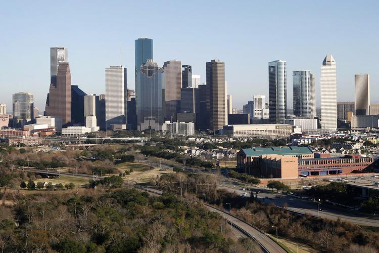 Houston is the top city in American for veterans to find a job, an analysis by USAA shows.