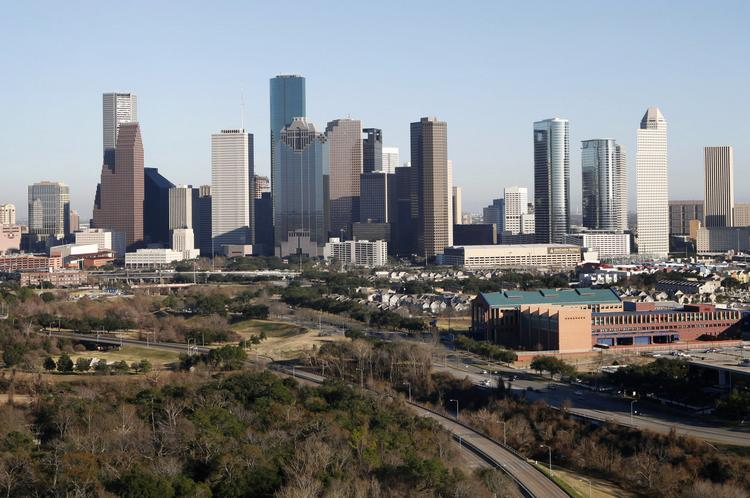 CBRE Group Inc.'s Houston experts dished on market trends at a luncheon on Tuesday.
