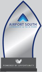Whitehall marketing industrial district as Airport South Commerce & Tech Park