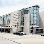 ​Convention center tries to lease its retail space yet again