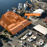 For fish processing company Wards Cove, the sell-off continues