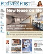 In this week's issue: New lease on life