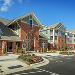 Spectrum sells Northlake apartment complex for $38.3 million