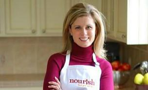 Cherylanne Skolnicki, founder and CEO of Nourish.