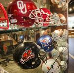 Plano's Learfield Sports acquires Indianapolis group to expand licensing division