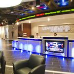 An inside look at Learfield's newly-expanded Plano HQ