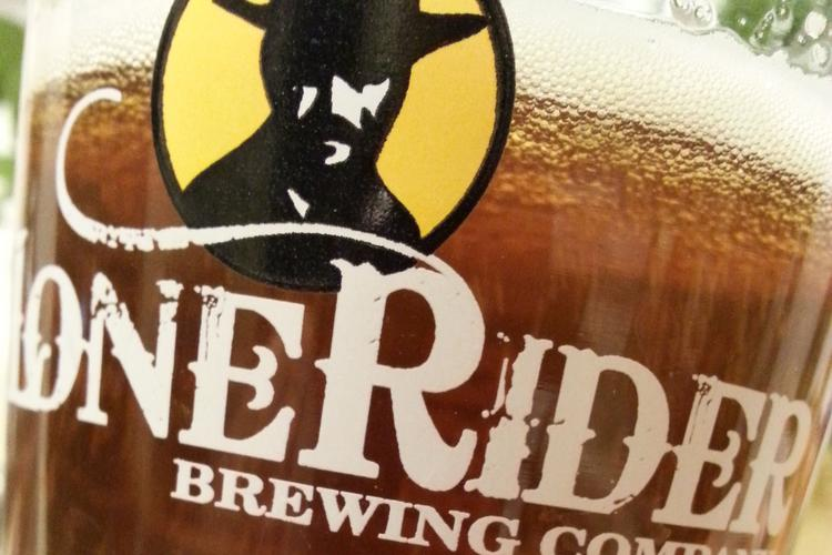 Lonerider Brewing Co. is based in Raleigh.