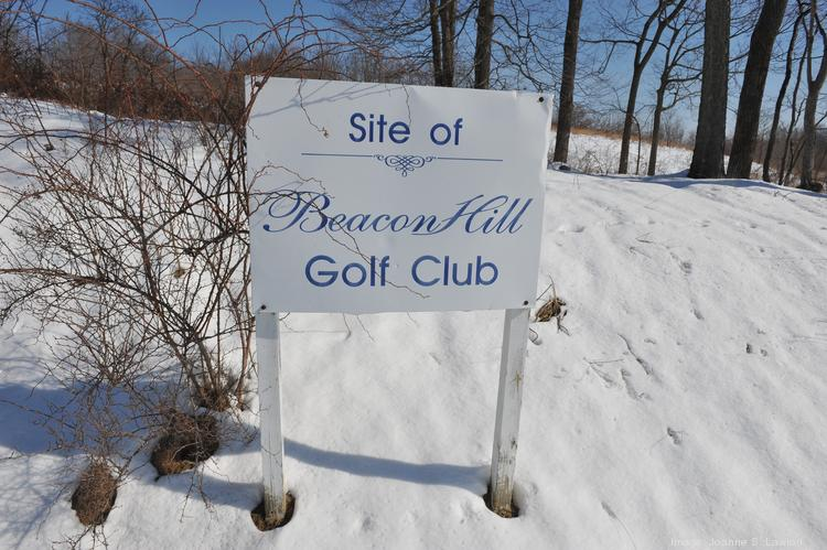 Beacon Hill homeowners may annex the adjacent, 330-acre, Johnny Miller designed golf course from its owner, who hasn't maintained the site in several years.