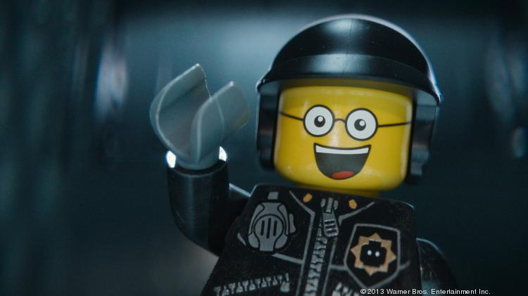 """""""The Lego Movie"""" added an estimated $63.5 million in ticket sales over the long holiday weekend for a total of $143.8 million so far."""