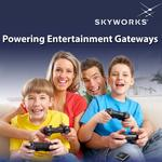 Why Skyworks Solutions' Q1 revenue is up 60% to $806M