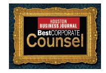 Best Corporate Counsel 2014