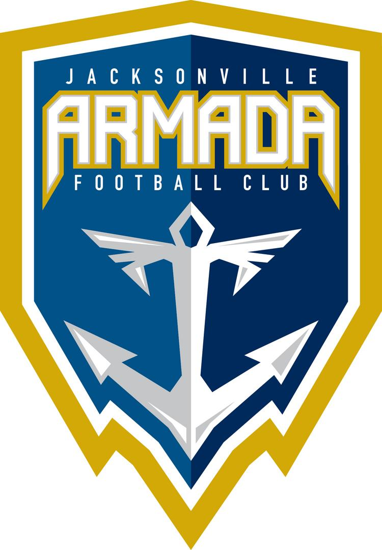 Jacksonville Armada Football Club will start playing games in 2015.