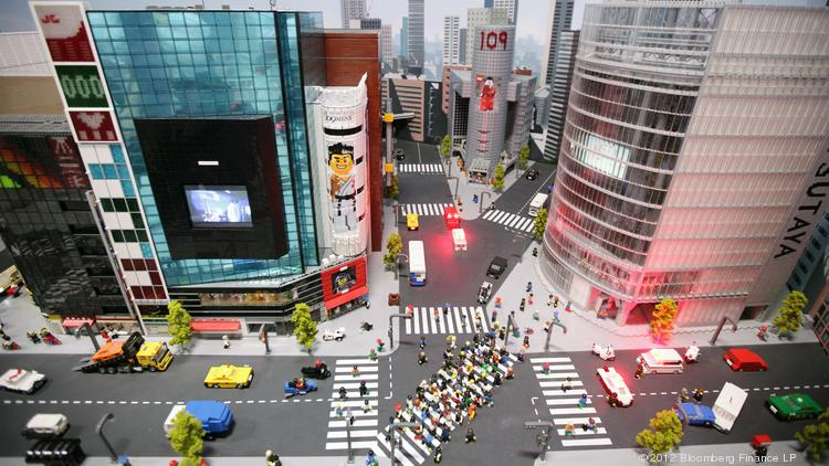 12m lego attraction to be built at arizona mills