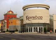 No. 2: Kenwood Towne Centre Address: 7875 Montgomery Road, Cincinnati 45236 Leasable square footage: 1.15 million Total stores: 180 Anchor tenants: Dillard's, Macy's, Nordstrom