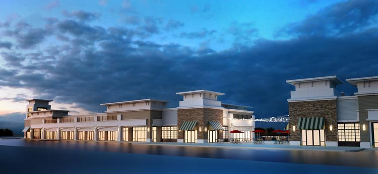 Lerner Enterprises will construct Nokes Plaza, a medical, office and retail project, on the Dulles Town Center footprint.