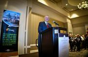 Gov. Nathan Deal recognizes 53 Georgia companies for tapping new international markets.