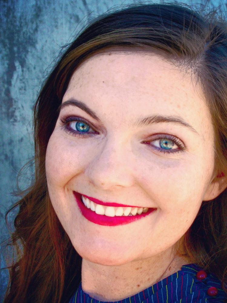 """Kailey Marsh generates the annual 'Blood List,"""" calling attention to new horror writers in Hollywood."""