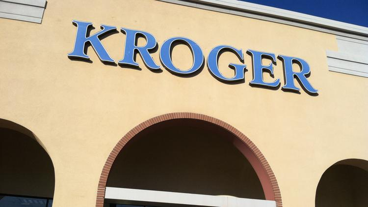 Should Kroger Stock Trade At Double Its Value Safeway Deal Says So