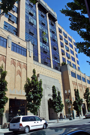 Meriwether Partners of Seattle paid $6.6 million for the office and retail space located in The Gregory.