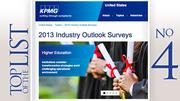 KPMG LLP Central Ohio professionals: 124 Central Ohio CPAs: 43