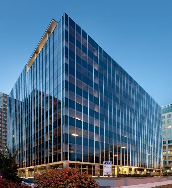 Marymount University has signed a lease for about 87,000 square feet at 4040 N. Fairfax Drive in Ballston