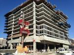 Colorado Tower work resumes after worker critically injured